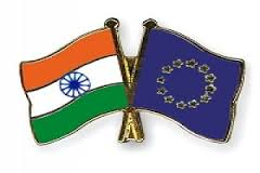 India and European Union on water cooperation
