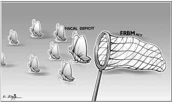 frbm act Understanding frbm act the fiscal responsibility and budget management (frbm) act was enacted by the parliament in 2003 its objective is to provide a mechanism to ensure fiscal discipline, reduce fiscal deficit and improve macro economic management.