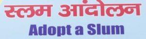 adopt a slum