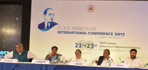 ambedkar conference 2017