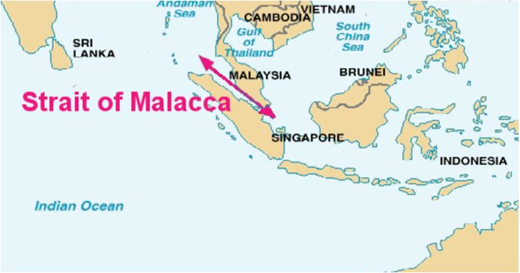Strait of malacca insights gumiabroncs Choice Image