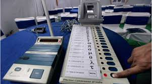 VVPAT to be used in Gujarat polls